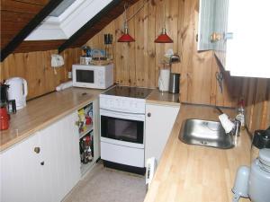 Holiday home Sdr. Havsig Hals II, Дома для отпуска  Халс - big - 6