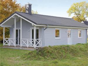 Two-Bedroom Holiday Home in Heidmuhlen OT Klint - Klint