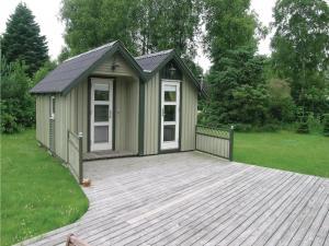 Holiday home Dyrevangen Hals XI, Дома для отпуска  Халс - big - 14