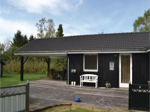 Holiday home Dyrevangen Hals XI, Дома для отпуска  Халс - big - 13