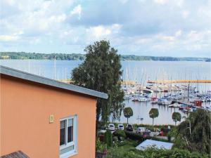 obrázek - Holiday Home Flensburg with Sea View II