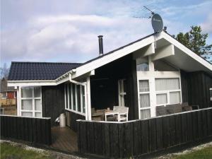 Holiday home Marksvinget Hals, Дома для отпуска  Халс - big - 16
