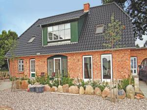 Holiday home Gammelby Dorfstr. II - Kosel