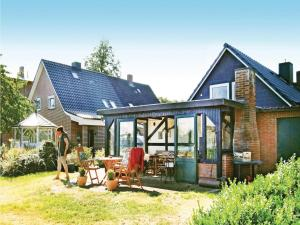 Holiday home Grabau Hoherdamm - Bad Oldesloe
