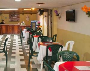 Hotel Venecia Confort, Hotels  Pasto - big - 7