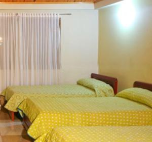 Hotel Venecia Confort, Hotels  Pasto - big - 21