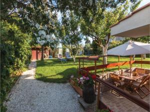 Two-Bedroom Apartment in Banjole, Apartmanok  Banjole - big - 15