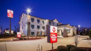 Best Western Plus DeSoto Inn & Suites - Shamard Heights