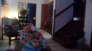 La Casa de Karen, Homestays  Lima - big - 46