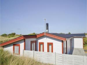 Holiday home Bjerregårdsvej Denmark, Nyaralók - Bjerregård