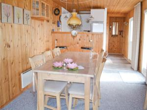 Holiday home Bjerregårdsvej Denmark, Nyaralók  Bjerregård - big - 2