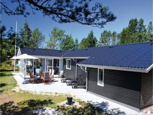 Kløér fem, Prázdninové domy  Vejers Strand - big - 1
