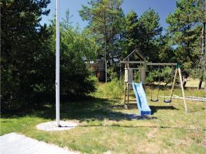 Kløér fem, Prázdninové domy  Vejers Strand - big - 22