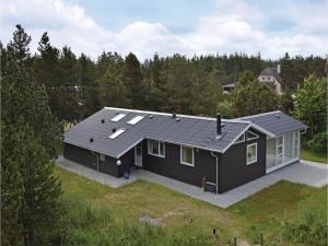 Kløér fem, Prázdninové domy  Vejers Strand - big - 21