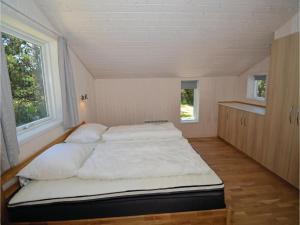 Kløér fem, Prázdninové domy  Vejers Strand - big - 13