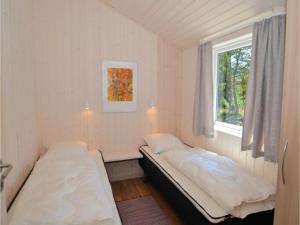Kløér fem, Prázdninové domy  Vejers Strand - big - 14