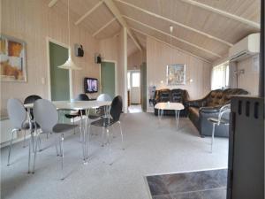 Holiday home Rauhesvej Hvide Sande V, Nyaralók  Bjerregård - big - 3