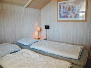 Holiday home Rauhesvej Hvide Sande V, Nyaralók  Bjerregård - big - 34