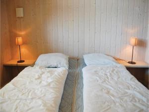 Holiday home Rauhesvej Hvide Sande V, Nyaralók  Bjerregård - big - 33