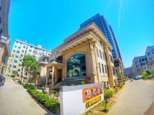 Auberges de jeunesse - Youlan Hanshe Homestay