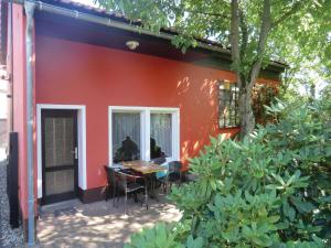 Holiday home Am Anger L - Dorf Wehlen