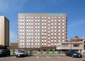 Auberges de jeunesse - Hotel Route-Inn Takaoka Ekimae