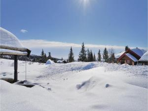 Five-Bedroom Holiday Home in Lillehammer, Holiday homes  Lillehammer - big - 18