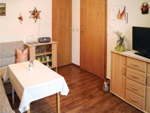 Apartment Arnstädter Str. T - Crawinkel