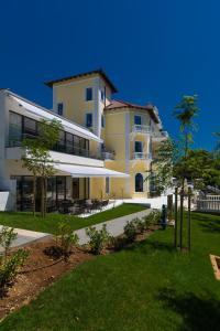 Hotel Esplanade, Hotels  Crikvenica - big - 28