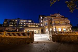 Hotel Esplanade, Hotels  Crikvenica - big - 24