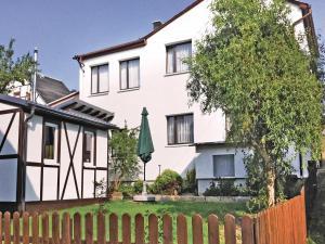 Holiday home Herschdorf Lange-Berg-Str. - Lichtenhain