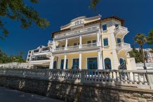Hotel Esplanade, Hotels  Crikvenica - big - 25