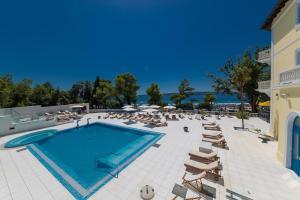 Hotel Esplanade, Hotels  Crikvenica - big - 22