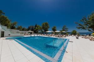 Hotel Esplanade, Hotels  Crikvenica - big - 36