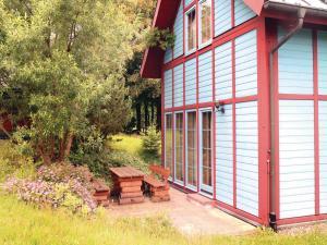 Three-Bedroom Holiday Home in Oberhof - Hotel