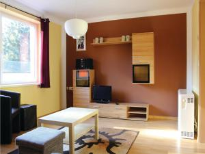 Four-Bedroom Holiday Home in Lichte - Igelshieb