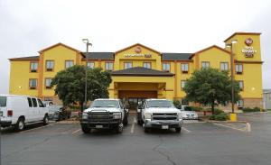 Best Western Plus Schulenburg