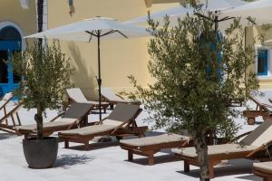 Hotel Esplanade, Hotels  Crikvenica - big - 37