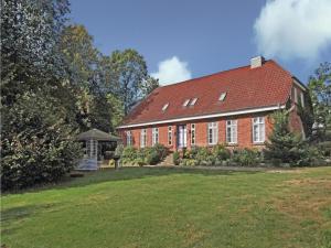 Apartment Metelsdorf OT Schulenb *XCVIII * - Dorf Mecklenburg