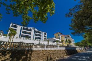 Hotel Esplanade, Hotels  Crikvenica - big - 30