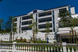 Hotel Esplanade, Hotels  Crikvenica - big - 26