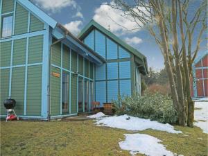 obrázek - Three-Bedroom Holiday Home in Oberhof