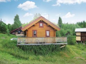 Holiday home Gol Torvstua - Hotel - Magnetun