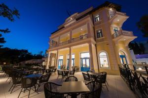 Hotel Esplanade, Hotels  Crikvenica - big - 32