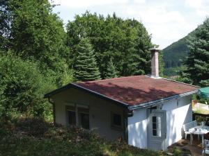 Holiday home Erholung Zentrum Teichtal L - Lipprechterode