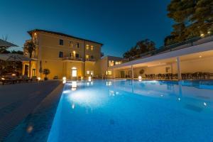 Hotel Esplanade, Hotels  Crikvenica - big - 39