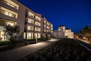 Hotel Esplanade, Hotels  Crikvenica - big - 29