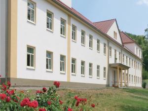 One-Bedroom Apartment in Bad Liebenstein - Breitungen