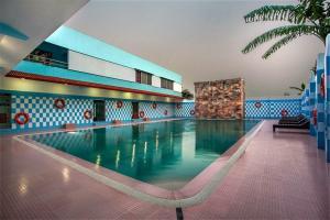 Green View Resort & Convention Center, Üdülőtelepek  Dakka - big - 116