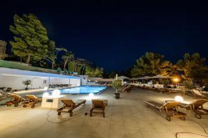 Hotel Esplanade, Hotels  Crikvenica - big - 42
